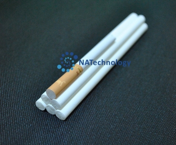Biodegradable Filter Rods